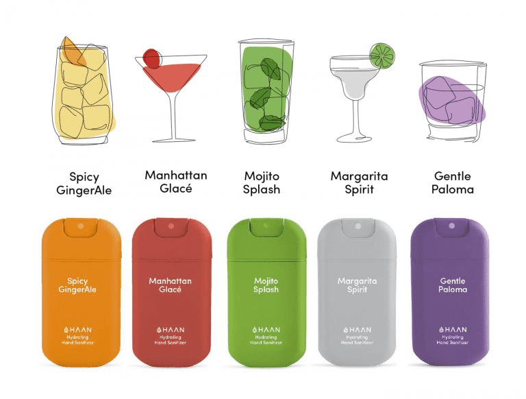 SHAKE IT UP - COCTAIL EDITION